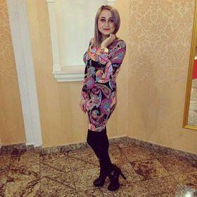 Adelina Mihaela