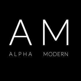 Alpha Modern