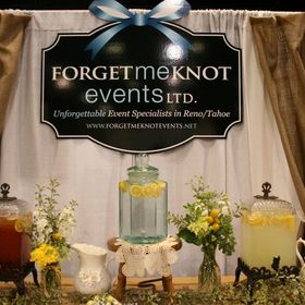 Donna Putnam - Forget Me Knot Events