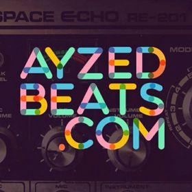 Luke Aziz - Sound Engineer