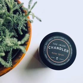 The Irish Chandler