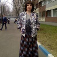 Elena Kazantseva