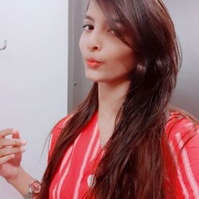 Aafsha Khan