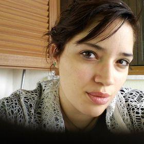 Sophia Savvidou