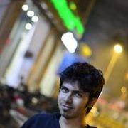 Paritosh Anand