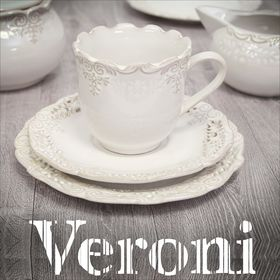 porcelana ceramika VERONI