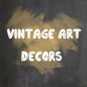 VintageArtDecors