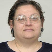 Sára Jordánné Harci