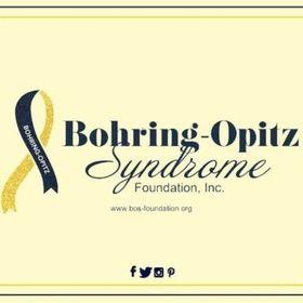 Bohring-Optiz Syndrome Foundation, Inc.