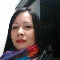Monica Mora Gil