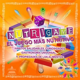 Nutrigame