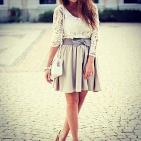 Fashion Darling - Outfit Ideas