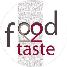Food2Taste