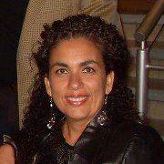 Maria Angulo