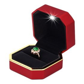 Jewelry boxes packaging co.,limited
