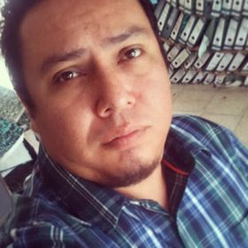 Aldrin Gonzalez Cancino