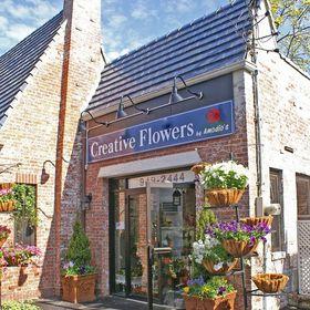 Creative flowers by amodios creativeamodios on pinterest creativeamodios mightylinksfo