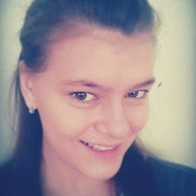 Катерина Александровна Кулешова
