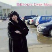 Olga Bobrovskih