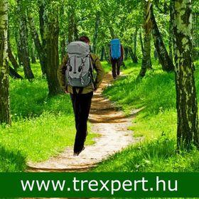 Trexpert Túrabolt / Outdoor Shop