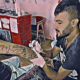 Mehmet Tattooartist