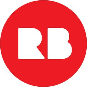 Redbubble's Pinterest Account Avatar