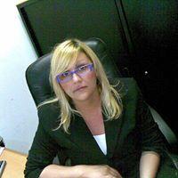 Carla Alexandra Ferreiro