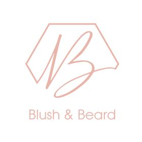 Blush and Beard