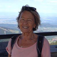 Inge Hollstein