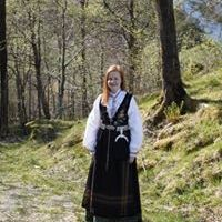 Miriam Gjøen Bøe