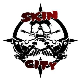 Skin City Tattoo Limited