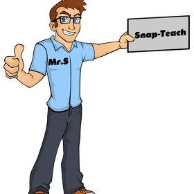 Mr.S- Teacher & Lifelong Learner