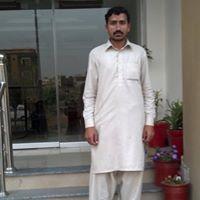 Asif Hussain Kundi