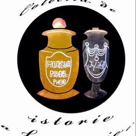 Colectia de Istorie a Farmaciei Cluj