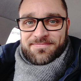 Zoltán Harangozó