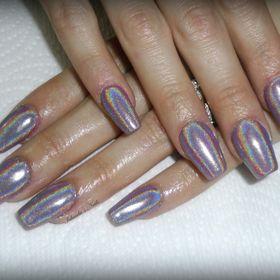 Irlanda's Nails