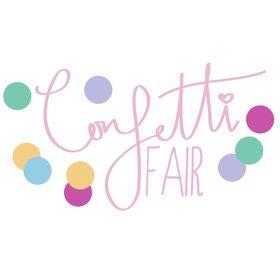 Confetti Fair | Party ideas