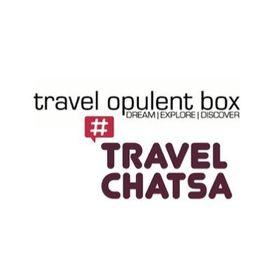 Travel Opulent Box #TravelChatSA