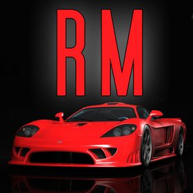 RM Motors&Girls - eXtreme Sport, Cars, Tuning
