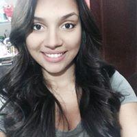 Thais Fernanda Moraes