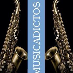 ♬ Musicadictos