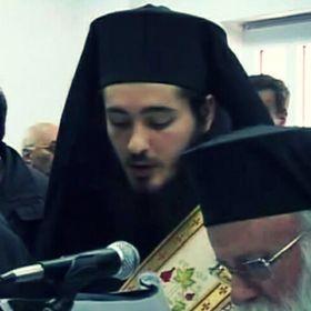 Fr.Dorotheos Samartzis