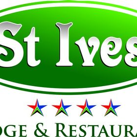St Ives Lodge & Wedding Venue