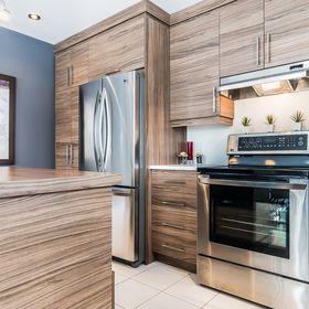 ACP kitchens/armoires de cuisine et plus