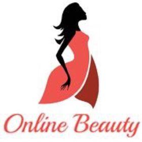 Online Beauty Webáruház