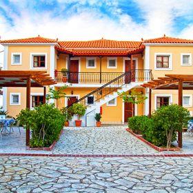Villa Contessa Zakynthos
