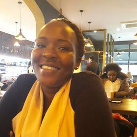 Yvonne Hudduma | Successful Single Mom