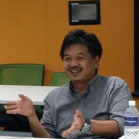Ben Cheong