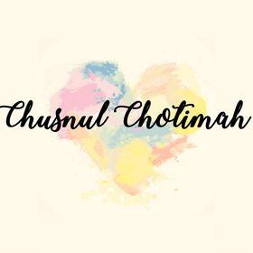 Chusnul Chotimah