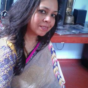 Sheeba Raj